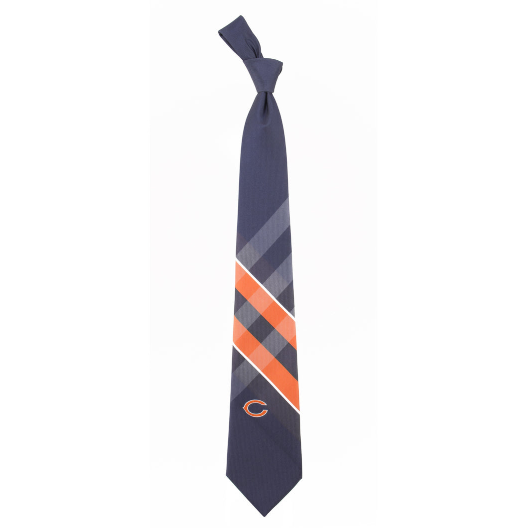 Chicago Bears Tie Grid