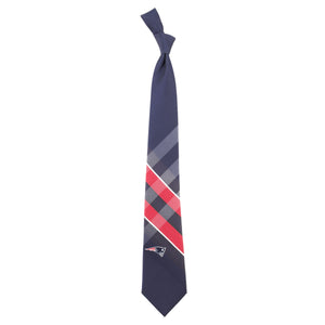 New England Patriots Tie Grid