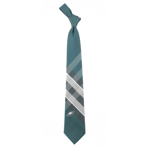 Philadelphia Eagles Tie Grid