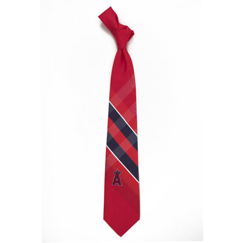 Los Angeles Angels Tie Grid