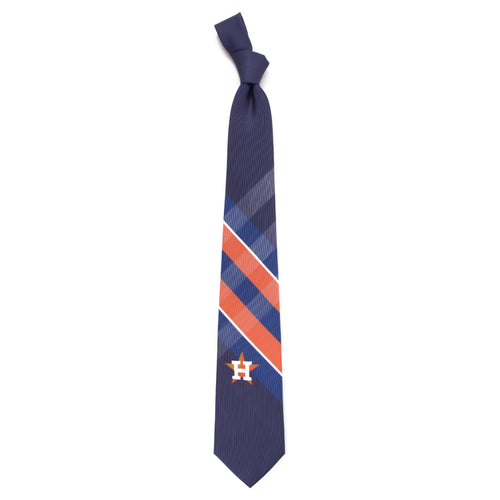 Houston Astros Tie Grid