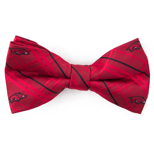 Arkansas Razorbacks Bow Tie Oxford