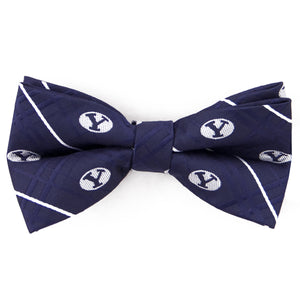 BYU Cougars Bow Tie Oxford