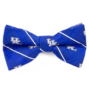 Kentucky Wildcats Bow Tie Oxford