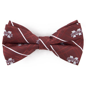 Mississippi State Bulldogs Bow Tie Oxford