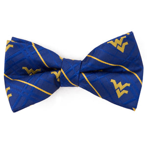 West Virginia Bow Tie Oxford