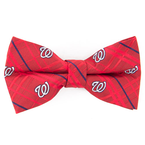 Washington Nationals Bow Tie Oxford