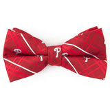 Philadelphia Phillies Bow Tie Oxford