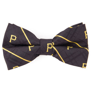 Pittsburgh Pirates Bow Tie Oxford