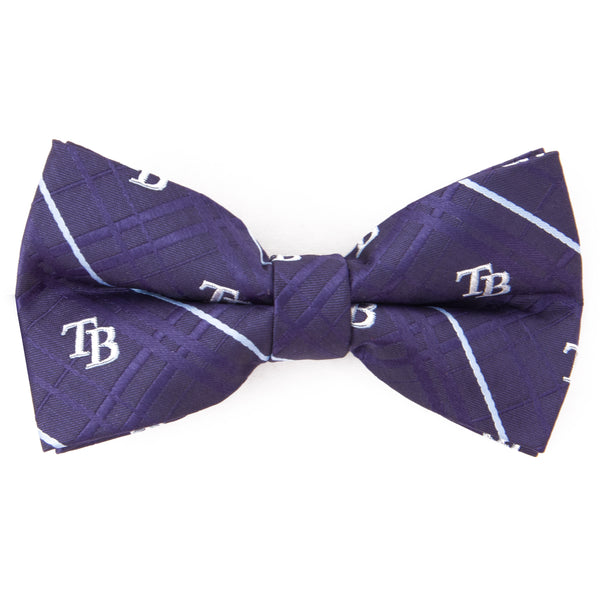 Tampa Bay Rays Bow Tie Oxford