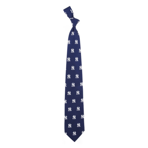 New York Yankees Tie Prep