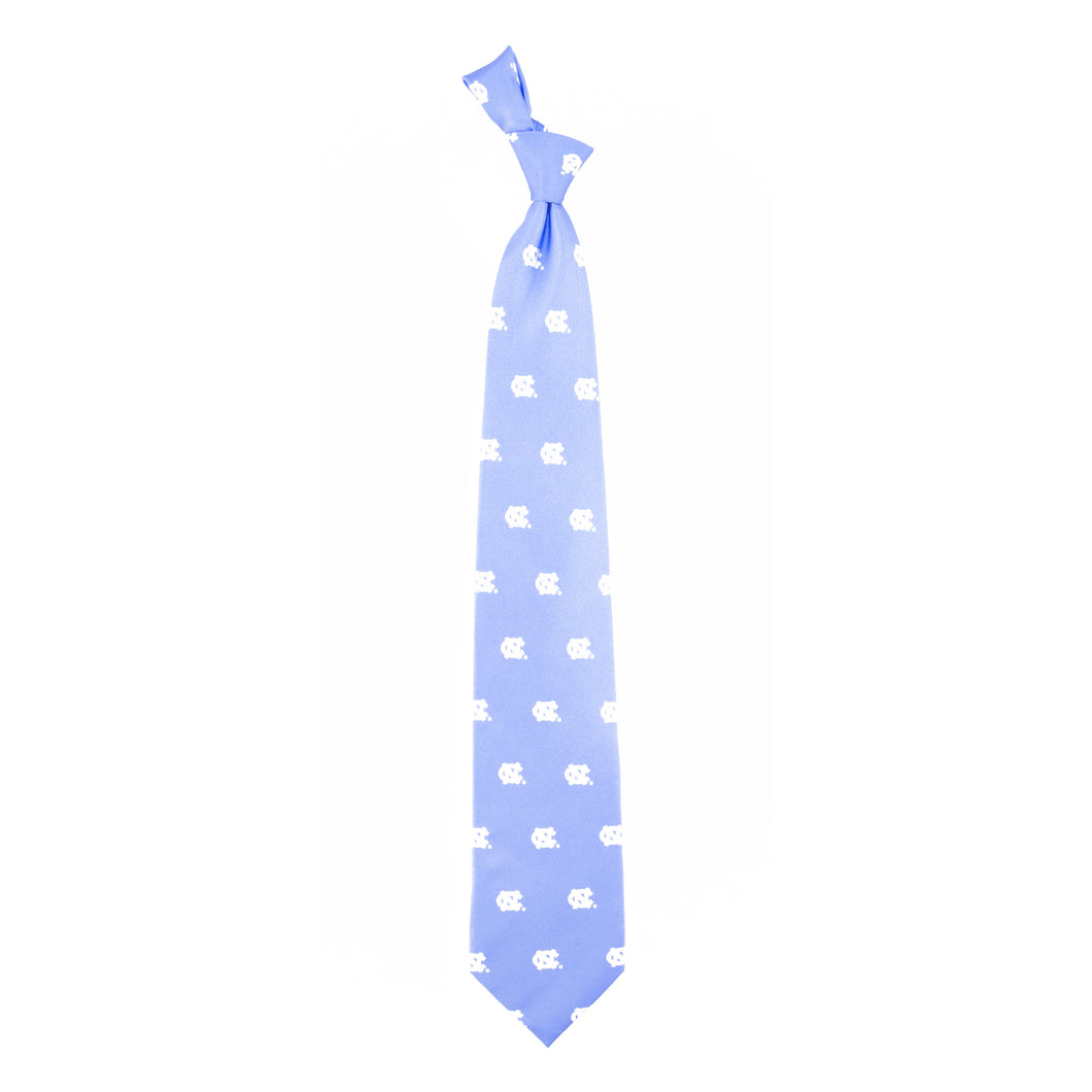 North Carolina Tar Heels Tie Prep
