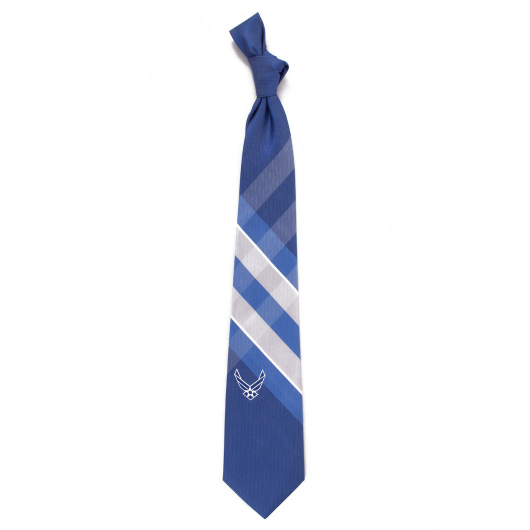 Air Force Tie Grid