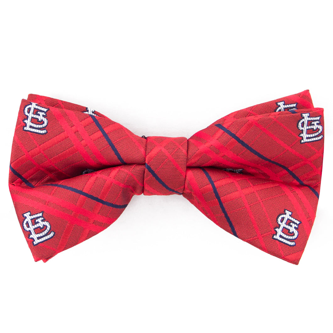 St. Louis Cardinals Bow Tie Oxford