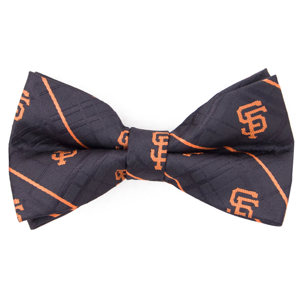 Giants Bow Tie Oxford