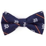 Detroit Tigers Bow Tie Oxford