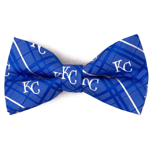 Kansas City Royals Bow Tie Oxford