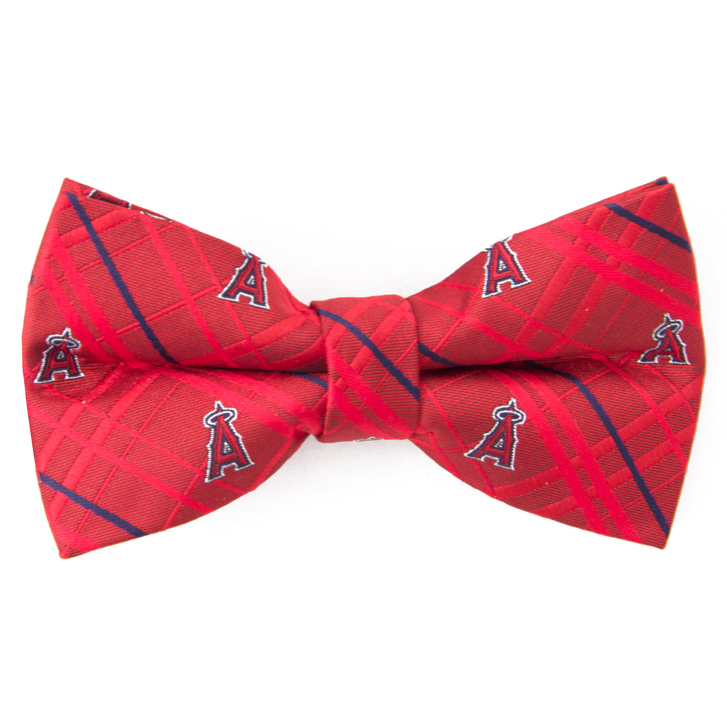 Los Angeles Angels Bow Tie Oxford