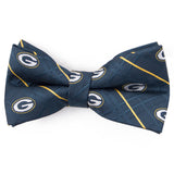 Green Bay Bow Tie Oxford
