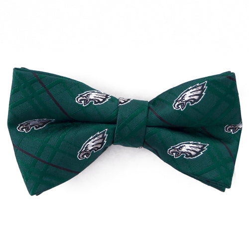 Philadelphia Eagles Bow Tie Oxford
