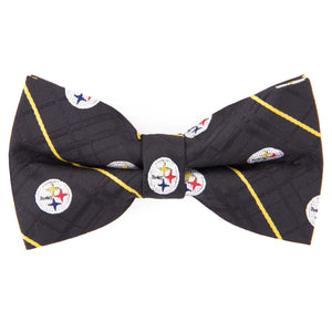 Pittsburgh Steelers Bow Tie Oxford
