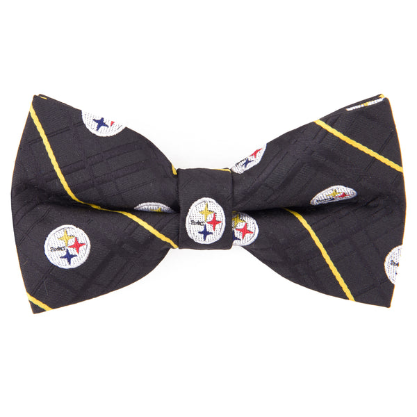 Pittsburgh Bow Tie Oxford
