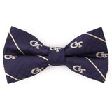Georgia Tech Bow Tie Oxford