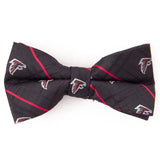 Atlanta Falcons Bow Tie Oxford