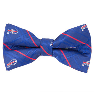 Buffalo Bills Bow Tie Oxford