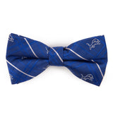 Detroit Lions Bow Tie Oxford