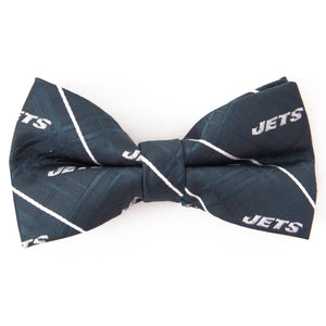 New York Jets Bow Tie Check