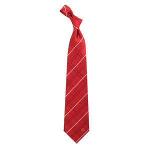 Boston Red Sox Tie Oxford Woven