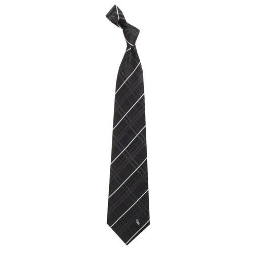 Chicago White Sox Tie Oxford Woven
