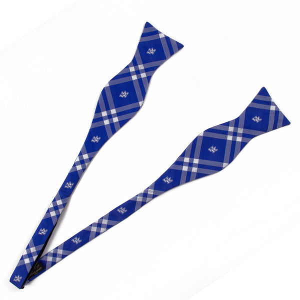 Kentucky Self Tie Bow Tie Rhodes