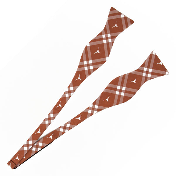 Texas Self Tie Bow Tie Rhodes