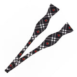 Louisville Self Tie Bow Tie Rhodes