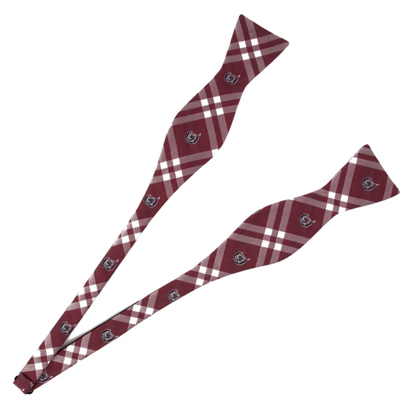 South Carolina Self Tie Bow Tie Rhodes