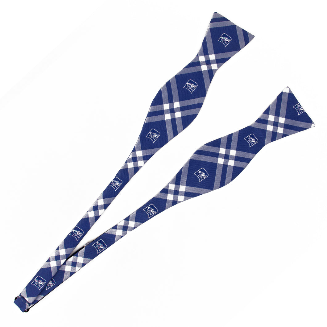 Duke Blue Devils Self Tie Bow Tie Rhodes
