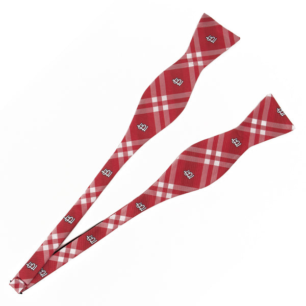 St. Louis Cardinals Self Tie Bow Tie Rhodes