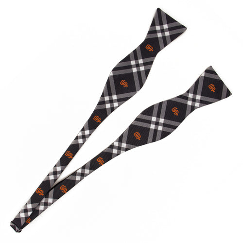 San Francisco Giants Self Tie Bow Tie Rhodes