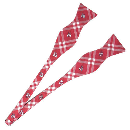 Washington Nationals Self Tie Bow Tie Rhodes