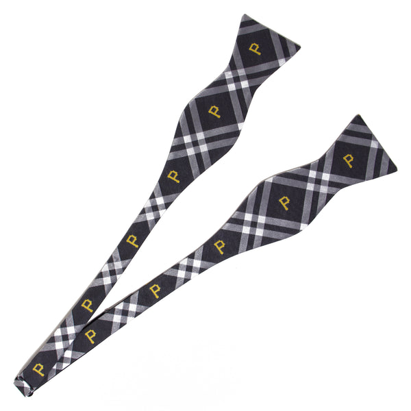 Pittsburgh Pirates Self Tie Bow Tie Rhodes