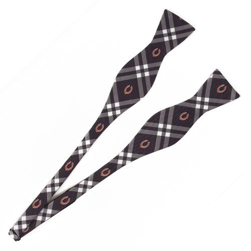 Chicago Bears Self Tie Bow Tie Rhodes