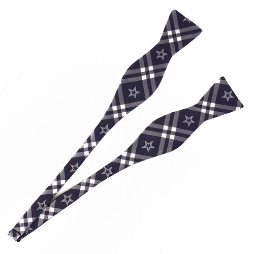 Dallas Cowboys Self Tie Bow Tie Rhodes