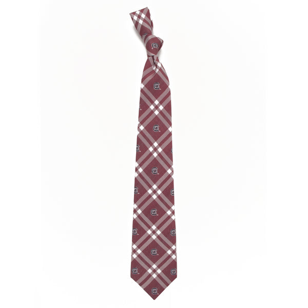 South Carolina Gamecocks Tie Rhodes
