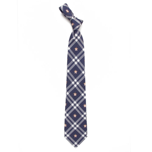 Houston Astros Tie Rhodes