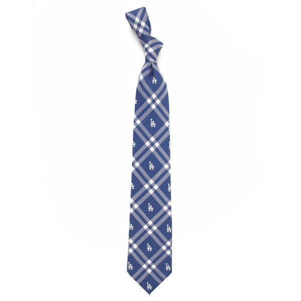 Los Angeles Dodgers Tie Rhodes