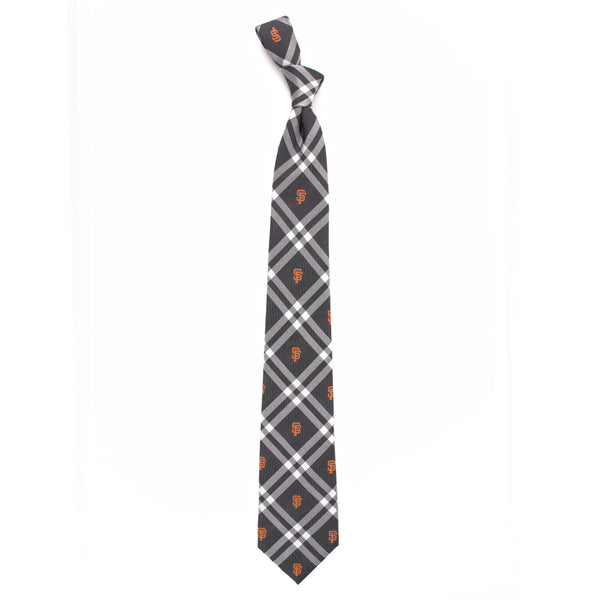 San Francisco Giants Tie Rhodes