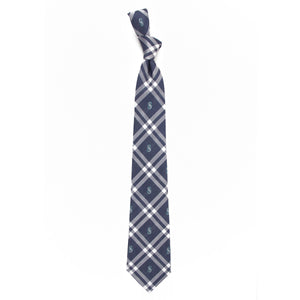 Seattle Mariners Tie Rhodes