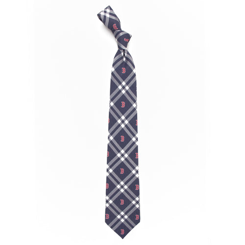 Boston Red Sox Tie Rhodes